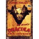 Aber - Saken Filmer Mel Brooks' Dracula - Tot aber glücklich [DVD]